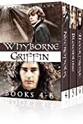 Whyborne and Griffin, Books 4-6: Necropolis, Bloodline, and Hoarfrost