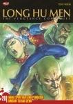 Long Hu Men - The Vengeance Continues vol. 20
