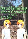 Peter and the Elven Songs (War of Contractia, #2)