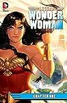 The Legend of Wonder Woman (2015-) #1