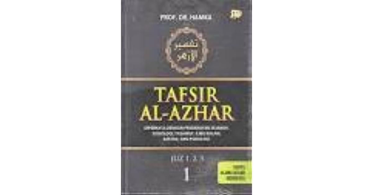 Tafsir Al Azhar Pdf Lengkap