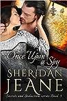 Once Upon a Spy (Secrets and Seduction, #3)