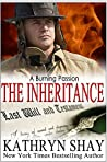 A Burning Passion (Hidden Cove Firefighters, #8; The Inheritance, #1)