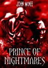 Book cover for Prince of Nightmares