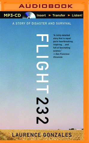 Flight 232 by Laurence Gonzales