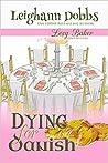 Dying for Danish (Lexy Baker #2)