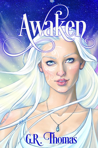 Awaken by G.R. Thomas