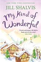 My Kind of Wonderful (Cedar Ridge, #2)