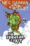 Par bonheur, le lait by Neil Gaiman
