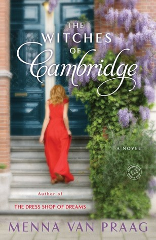 The Witches of Cambridge by Menna van Praag