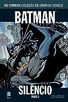 Batman: Silêncio, Parte 1