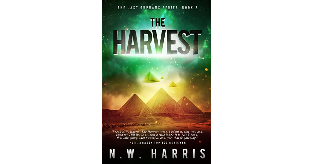 The harvest the last orphans 2 by nw harris fandeluxe Images
