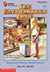 Dawn and Whitney, Friends Forever (The Baby-Sitters Club, #77)