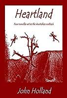 Heartland: Four novellas set in the Australian outback