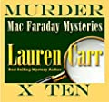 Murder X Ten
