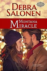Montana Miracle (Big Sky Mavericks #8)