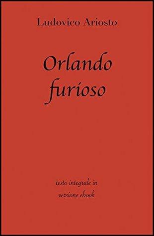 Orlando furioso di Ludovico Ariosto in ebook