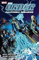 The Order Vol. 2: California Dreaming