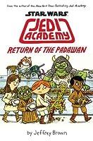 Return of the Padawan (Jedi Academy)