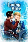 Loving Blitz (North Pole City Tales, #4)