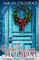 The Homespun Holiday (Passion in Paradise, #3.1)