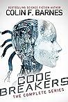 Code Breakers: The Complete Series (Code Breakers #1-4)