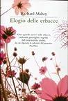 Elogio delle erbacce by Richard Mabey