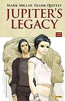 Jupiter's Legacy. Tomo uno (Jupiter's Legacy, #1)