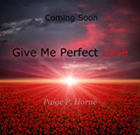 Give Me Perfect Love (Perfect Love, #2)