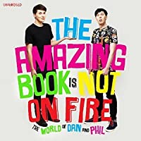 The Amazing Book is Not on Fire
