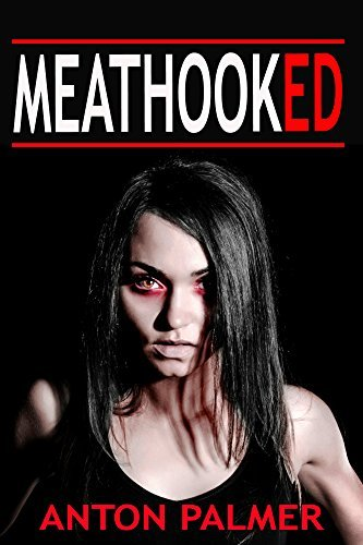 meat hooked