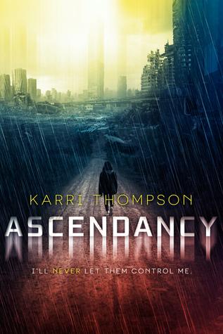 Ascendancy (The Van Winkle Project, #2)