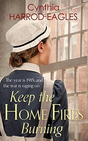 Keep the Home Fires Burning (War at Home #2)