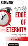 Ken Follett's Edge of Eternity Summary & Review: The Century Trilogy, Book 3