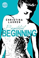 Beautiful Beginning: Novelle (Beautiful Bastard 6)