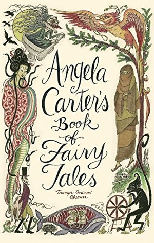 fairy tales carters angela book pdf of