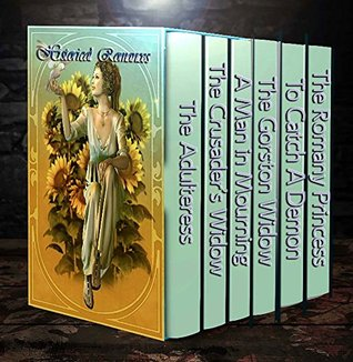 Historical Romances: A Six Book Omnibus of Historical Fiction and Romance