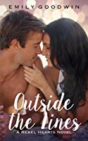 Outside the Lines (Rebel Hearts #1)