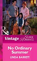 No Ordinary Summer (Mills & Boon Vintage Superromance)