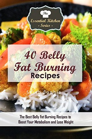 dinner recipes that burn belly fat