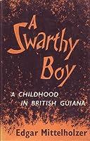 A Swarthy Boy