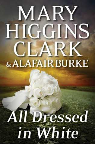 All Dressed in White (Under Suspicion, #3)