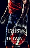 First Down (First and Ten #1)