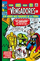 La llegada de los Vengadores (Marvel Omnigold: Los Vengadores, #1)