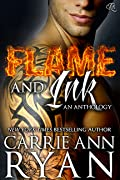 Flame and Ink: An Anthology