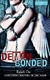 Something Waiting in the Dark (Demon Bonded #1)