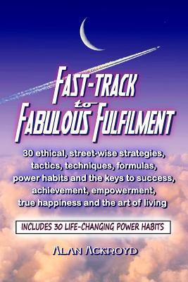 Fast-track to Fabulous Fulfilment