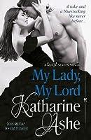 My Lady, My Lord (Twist, #1)