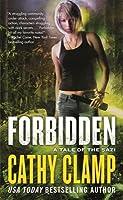 Forbidden: A Novel of the Sazi