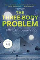 The Three-Body Problem (Remembrance of Earth's Past, #1)